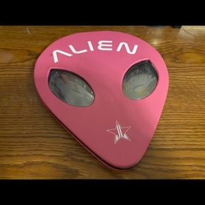 Alien Palette by Jeffree Star